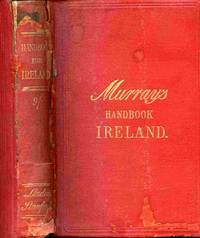 image of Handbook For Travellers In Ireland.