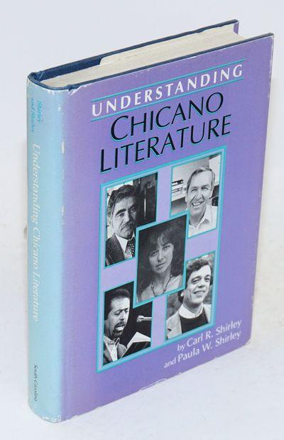 Columbia: University of South Carolina Press, 1988. xvi, 237p., slightly worn dj.