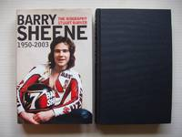 image of Barry Sheene  -  1950 - 2003  -  The Biography