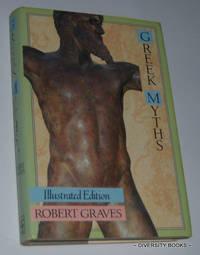 GREEK MYTHS : Illustrated Edition