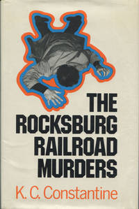 image of THE ROCKSBURG RAILROAD MURDERS.