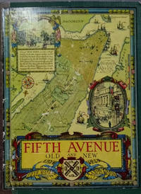 Fifth Avenue Old and New, 1824-1924