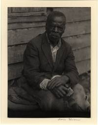 AFRICAN-AMERICAN PLANTATION WORKER, SOUTH CAROLINA