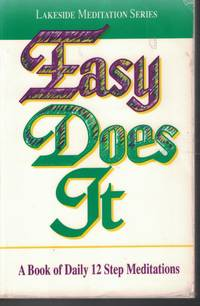 image of Easy Does It A Book of Daily 12 Step Meditations