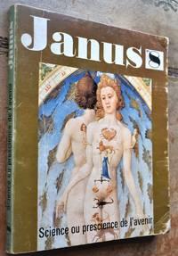 image of Janus no.8 Science ou Prescience de l'Avenir