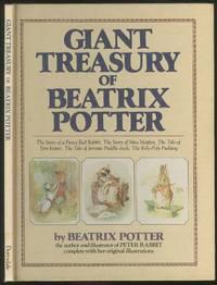 Giant Treasury of Beatrix Potter