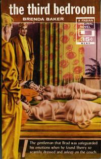 Fresno, CA: Fabian No. Z-136, 1960. First Edition. First Edition, a paperback original. Slightly wav...