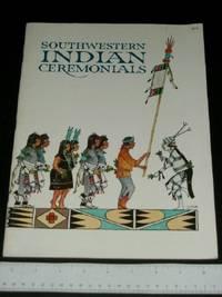 image of Southwestern Indian Ceremonials