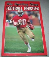 The Sporting News Football Register 1988