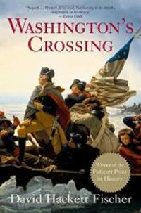 image of Washington's Crossing (Pivotal Moments in American History)