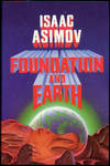 image of FOUNDATION AND EARTH