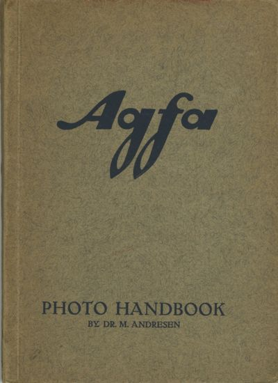 , 1915. 12mo., 296 pp., illustrations from b&w photographs and drawings. Stiff paper wrappers. Very ...
