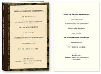 Legal and Political Hermeneutics, or Principles of Interpretation..