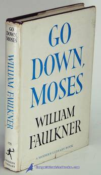 Go Down, Moses (Modern Library #175.4)