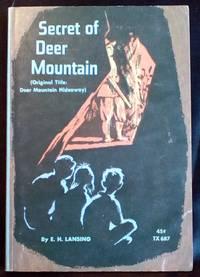image of Secret of Deer Mountain