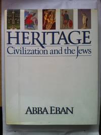Heritage. Civilization and the Jews