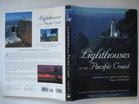 image of Lighthouses of the Pacific Coast: your guide to the lighthouses of  California, Oregon and Washington