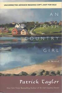 AN IRISH COUNTRY GIRL.