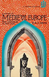 History of Medieval Europe: From Constantine to St.Louis