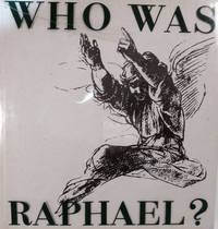 Who Was Raphael by  Nello Ponente - 1st American edition - 1967 - from Royoung bookseller, Inc. and Biblio.co.uk