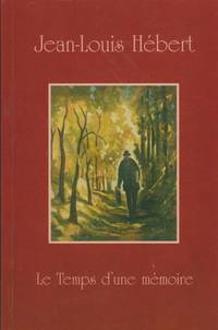 Le Temps D'une Memoire (French Edition)