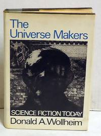 The Universe Makers