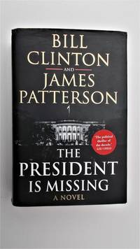 image of The President is missing.