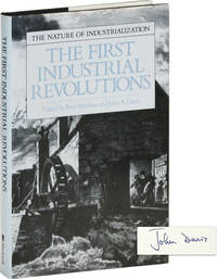 The First Industrial Revolutions [Signed]