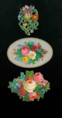 Mazzi di fiori by from libreria piani gi for Piani di conservazione vittoriana