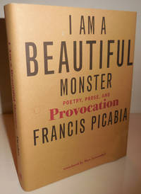 I Am A Beautiful Monster; Poetry, Prose and Provocation
