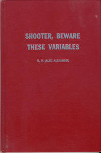 Shooter, Beware These Variables