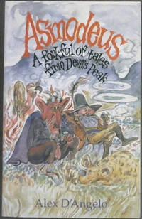 Asmodeus: A Forkful of Tales from Devil's Peak
