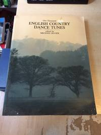 image of One Thousand English Country Dance Tunes