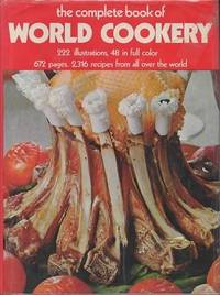 Complete Book of World Cookery