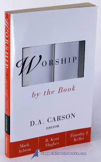 image of Worship by the Book