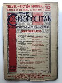 The Cosmopolitan, an Illustrated Monthly Magazine, September 1895