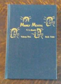 image of Mainly Mental Volume Two Book Tests