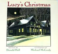 Lucy's Christmas Illustrated by Michael McCurdy