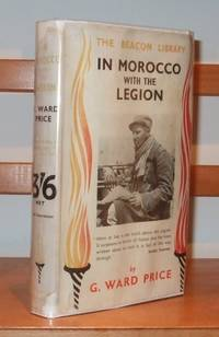 In Morocco with the Legion [ The Beacon Library ]