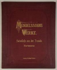 [Op. 89]. Heimkehr aus der Fremde. [Piano-vocal score] Liederspiel in 1 Acte