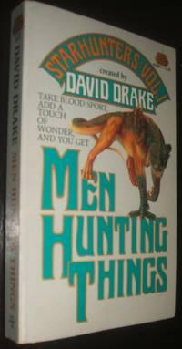 Star Hunters Vol.1 Men Hunting Things