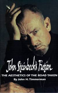image of John Steinbeck's Fiction