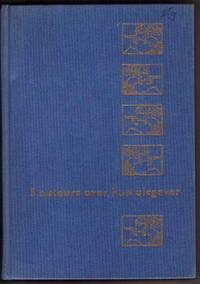 5 Auteurs Over Hun Uitgever, 1837-1962, 125 Jaar Nijgh En Van Ditmar by  G  S / WALSCHAP - from Frits Knuf Antiquarian Books (SKU: 68450)