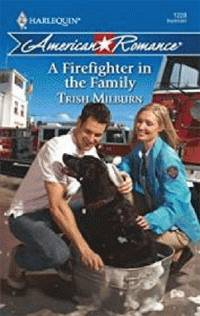 A Firefighter in the Family
