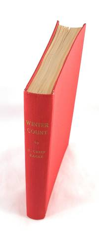 Winter Count (Signed Copy)