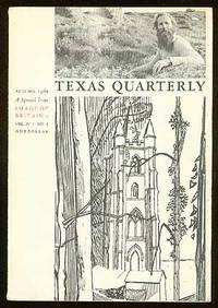 image of The Texas Quarterly Image of Britain 2