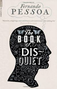 image of The Book of Disquiet (Serpent's Tail Classics)