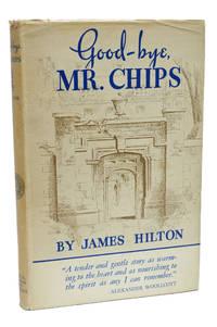 Good-bye Mr Chips