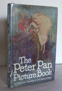 The Peter Pan  Picture Book : an illustrated Narrative of J.M. Barrie's Classic