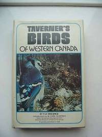 image of BIRDS OF WESTERN CANADA